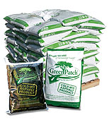 Cold Mix Patch - Greenpatch