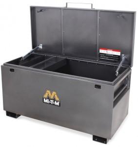 13 CF Job Site Boxes - Mi-T-M - MB-4822