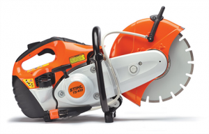 "14"" Cut-Off Saws - Stihl - TS 800"