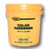 Increte Color Hardener