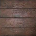 Increte Concrete Stamping Tools - Pegged Wood Plan SWPL SOO1