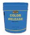Increte Color Release
