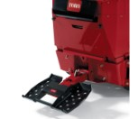 Toro Dingo Platform Rental Attachment