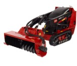 Toro Dingo Trencher Rental Attachment