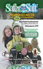 Picture of Safer than Salt with CI 56 Deicer