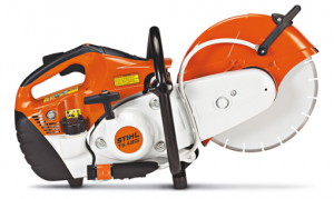 Picture of 12 Inch Cut-Off Saw Rental - Fuel Injected- TS-480i - Stihl