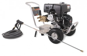 Picture of Rent Pressure Washers in Rochester, Ithaca and Buffalo NY